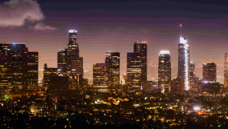aerial-night-view-of-los-angeles-financial-distric-KXXBKGE