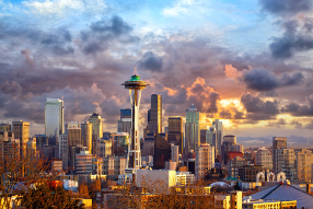 seattle-at-sunset-PMBRMHY-1